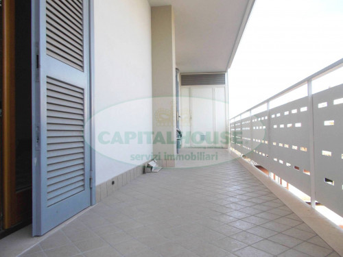 Vai alla scheda: Appartamento Affitto - Santa Maria Capua Vetere (CE) | Zona Villa - Rif. 500ST