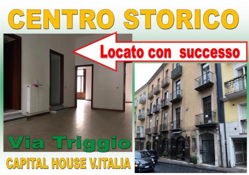 Vai alla scheda: Appartamento Affitto - Avellino (AV) | Centro - Rif. Affitto in centro