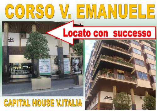 Vai alla scheda: Locale Commerciale Affitto - Avellino (AV) | Centro - Rif. 8207
