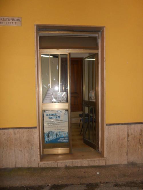 Vai alla scheda: Locale Commerciale Vendita - Pignataro Maggiore (CE) - Rif. 12pignataro