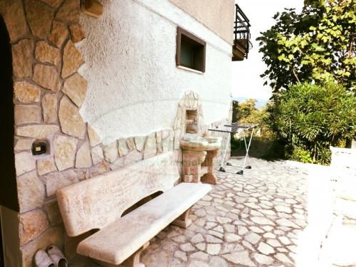 Vai alla scheda: Villa singola Vendita - Aiello del Sabato (AV) - Rif. 7912