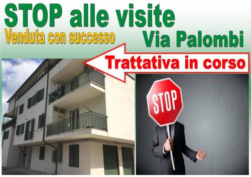 Vai alla scheda: Appartamento Affitto/Vendita - Avellino (AV) | Periferia - Rif. 123085