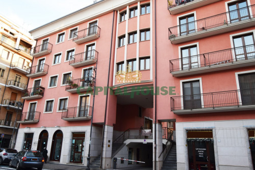 Vai alla scheda: Appartamento Affitto - Avellino (AV)   Via Luigi Amabile  - Rif. 254