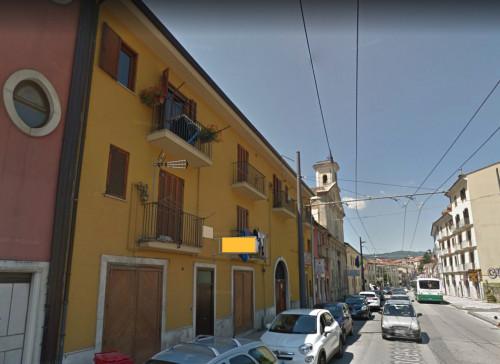 Vai alla scheda: Appartamento Vendita - Avellino (AV)   Via Francesco Tedesco - Rif. 255