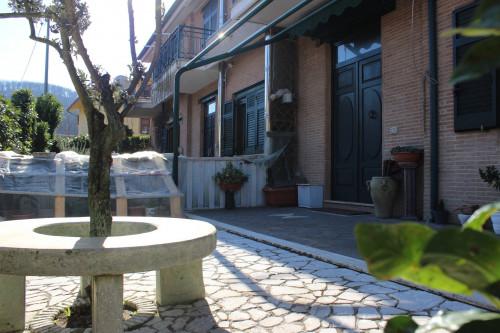 Vai alla scheda: Villa a schiera Vendita - Contrada (AV) - Rif. 11106