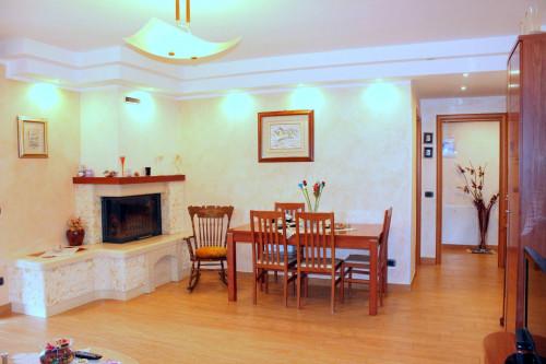 Vai alla scheda: Appartamento Vendita - Monteforte Irpino (AV) | Alvanella - Rif. 11108