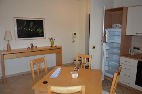 Vai alla scheda: Appartamento Affitto - Avellino (AV) - Rif. App.to arredato