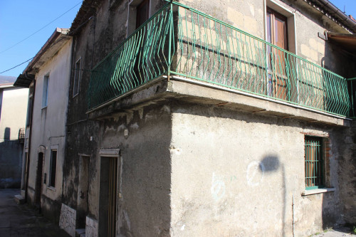 Vai alla scheda: Casa indipendente Vendita - Forino (AV) | Celzi - Rif. 11109