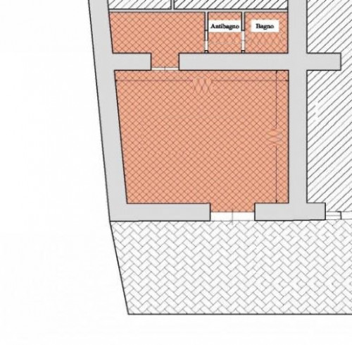 Vai alla scheda: Appartamento Affitto - San Gennaro Vesuviano (NA) - Rif. 489946