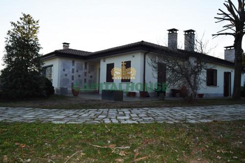 Vai alla scheda: Villa singola Vendita - Avellino (AV) | Contrada Pennini - Rif. 259