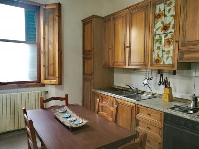 Vai alla scheda: Appartamento Vendita - Certaldo (FI) - Rif. 8807