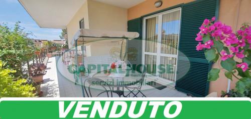 Vai alla scheda: Appartamento Vendita - Caserta (CE) | Tredici - Rif. 199T
