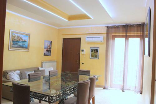 Vai alla scheda: Appartamento Vendita - Monteforte Irpino (AV) | Taverna Campanile - Rif. 11110