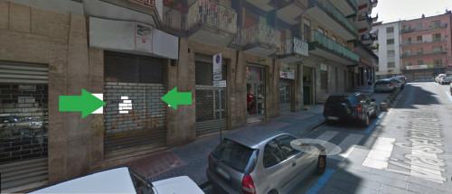 Vai alla scheda: Locale Commerciale Affitto - Avellino (AV)   Via Serafino Soldi - Rif. 261