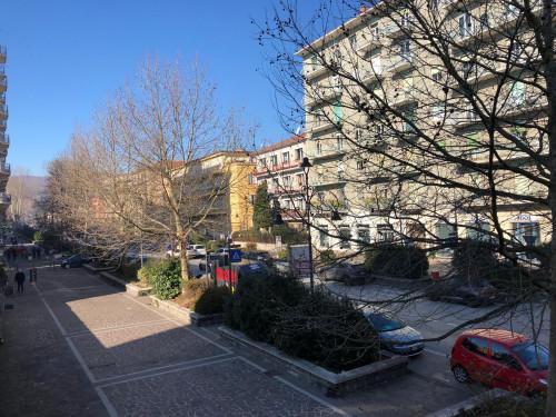 Vai alla scheda: Appartamento Affitto - Avellino (AV) - Rif. App.to  V. Italia