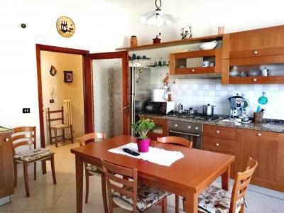 Vai alla scheda: Appartamento Vendita - Castelfiorentino (FI) - Rif. 8420