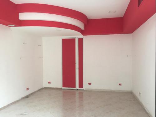 Vai alla scheda: Locale Commerciale Affitto - Avellino (AV) - Rif. Locale Corso Europa