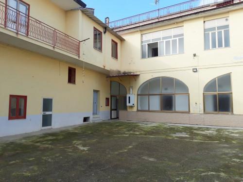 Vai alla scheda: Casa indipendente Affitto - Portico di Caserta (CE) - Rif. F500PT05