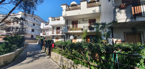 Vai alla scheda: Villa a schiera Vendita - Caserta (CE) | Briano - Rif. 269B
