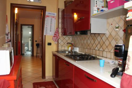 Vai alla scheda: Appartamento Vendita - Mercogliano (AV) - Rif. 12678