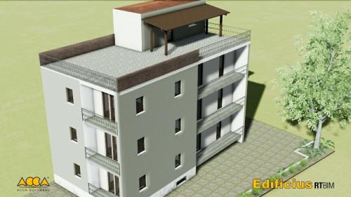 Vai alla scheda: Appartamento Vendita - Pomigliano d'Arco (NA) - Rif. 37