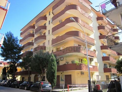 Vai alla scheda: Appartamento Affitto - San Nicola la Strada (CE) | L.Da Vinci - Rif. 450m