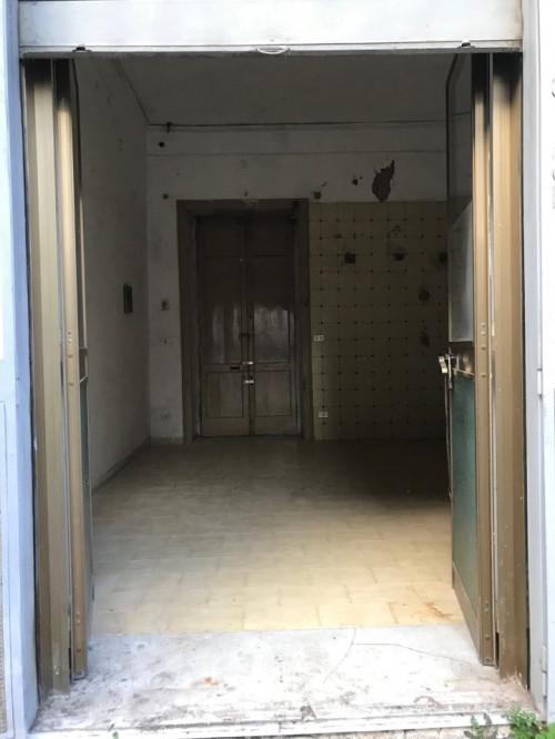 Vai alla scheda: Magazzino Affitto - Afragola (NA)   Corso Garibaldi - Rif. 8421