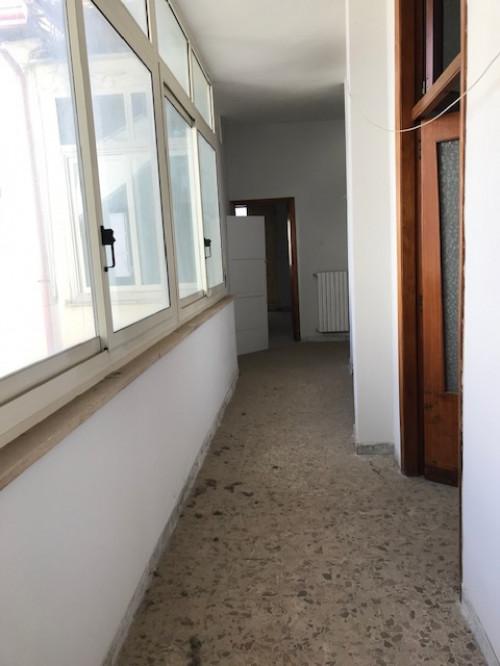 Vai alla scheda: Appartamento Affitto - Santa Maria Capua Vetere (CE) | Zona Tribunale - Rif. 350DIL