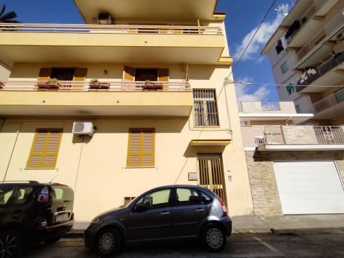 Vai alla scheda: Appartamento Vendita - Pomigliano d'Arco (NA) - Rif. 52
