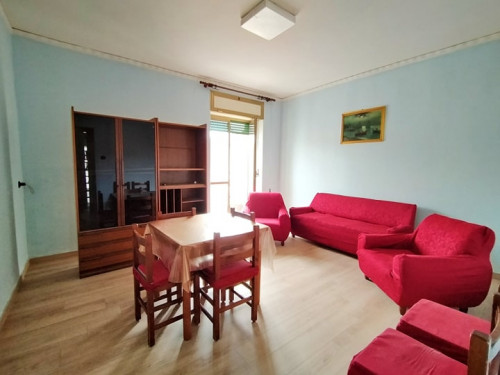 Vai alla scheda: Appartamento Affitto - Pomigliano d'Arco (NA) - Rif. 53