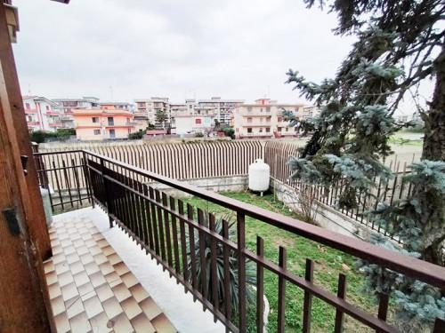 Vai alla scheda: Appartamento Affitto - Castello di Cisterna (NA) - Rif. 55