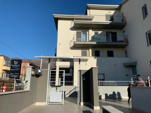Vai alla scheda: Appartamento Vendita - Baiano (AV) - Rif. 190404