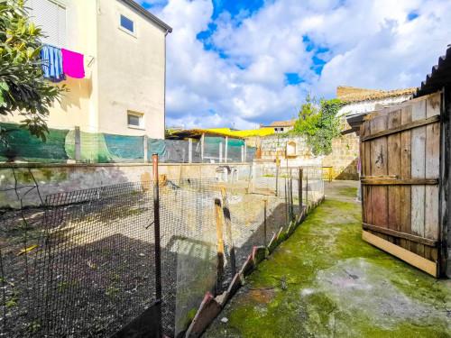 Vai alla scheda: Casa Semindipendente Vendita - San Tammaro (CE) - Rif. 42st