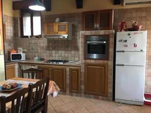 Vai alla scheda: Appartamento Affitto - Capua (CE) - Rif. 700