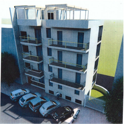Vai alla scheda: Appartamento Vendita - Pomigliano d'Arco (NA) - Rif. 57