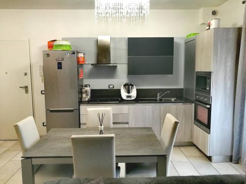 Vai alla scheda: Appartamento Vendita - Castelfiorentino (FI) - Rif. 8873
