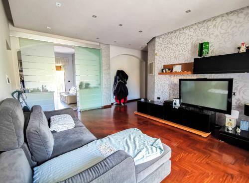 Vai alla scheda: Appartamento Vendita - San Prisco (CE) | Zona Centrale - Rif. 165SANPRI