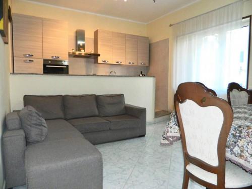 Vai alla scheda: Appartamento Vendita - Afragola (NA) | Zona San Michele - Rif. 8423