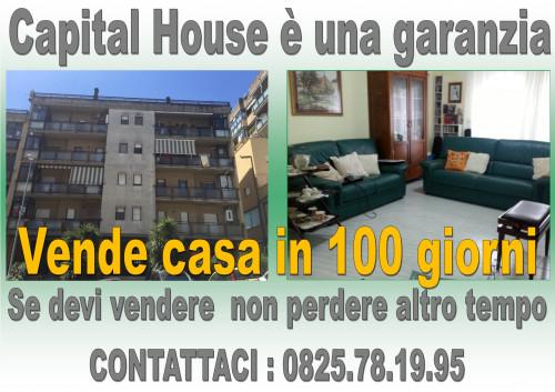 Vai alla scheda: Appartamento Vendita - Avellino (AV) | Semicentro - Rif. 123083