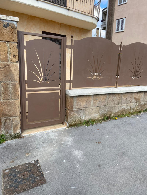Vai alla scheda: Appartamento Affitto - Avellino (AV) - Rif. 123098