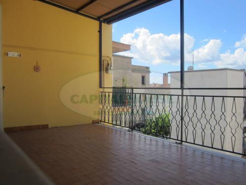 Vai alla scheda: Appartamento Vendita - Palma Campania (NA) - Rif. 8072