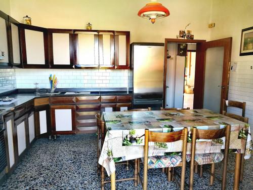 Vai alla scheda: Appartamento Vendita - Poggibonsi (SI) - Rif. 8811
