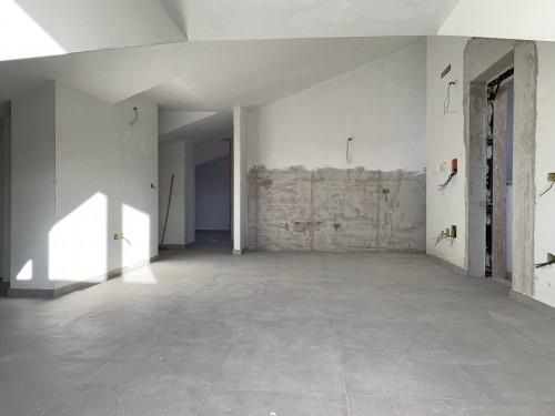 Vai alla scheda: Attico / Mansarda Vendita - Curti (CE) - Rif. 80 ven