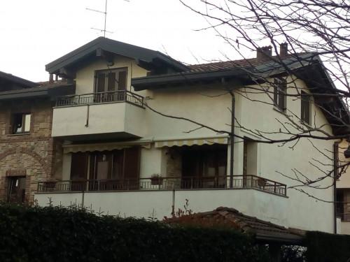Vai alla scheda: Appartamento Vendita - Bulgarograsso (CO) - Rif. AD-1