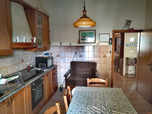 Vai alla scheda: Appartamento Vendita - Poggibonsi (SI) - Rif. 8899
