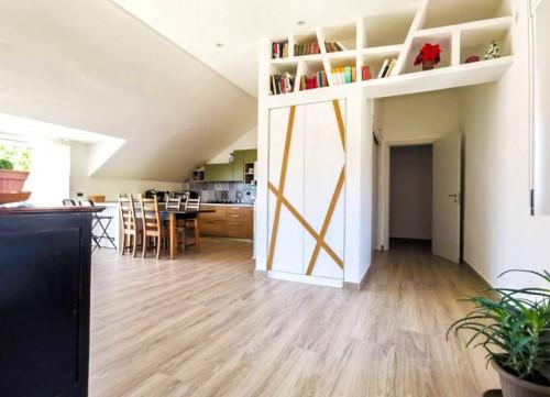 Vai alla scheda: Appartamento Vendita - Capua (CE) - Rif. 139.CAPUA