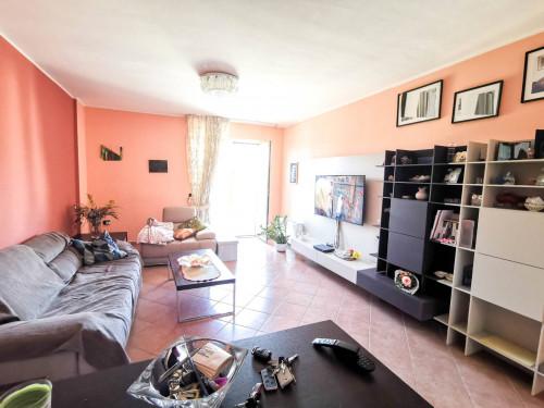 Vai alla scheda: Appartamento Vendita - San Prisco (CE) | Zona Piscina - Rif. 169SANPRI