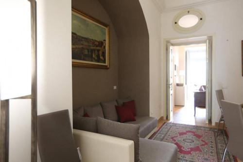 Vai alla scheda: Appartamento Affitto - Caserta (CE)   Centro - Rif. 700LSE