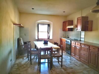 Vai alla scheda: Appartamento Vendita - Certaldo (FI) - Rif. 8920