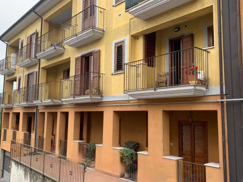 Vai alla scheda: Appartamento Vendita - Avellino (AV)   Bellizzi Irpino - Rif. 266